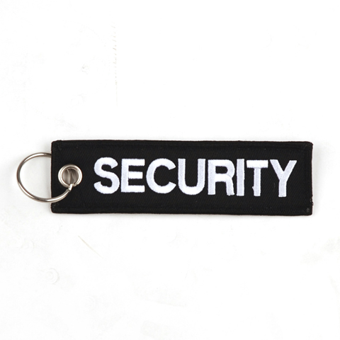 SLEUTELHANGER SECURITY