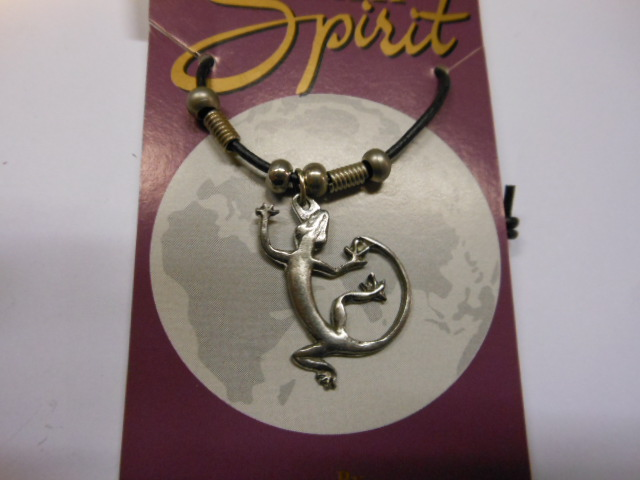 EARTH SPIRIT KETTING HAGEDIS
