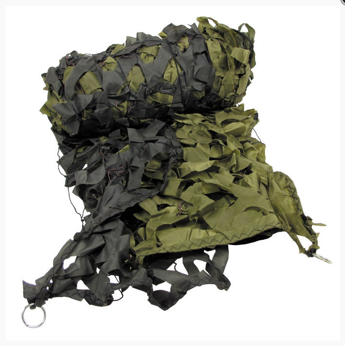CAMOUFLAGE NET LIGHT WEIGTH 3 X 2M