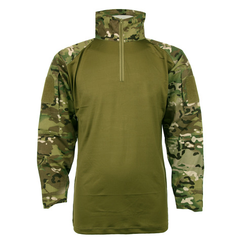 TACTICAL UBAC UNDER BODY ARMOUR COMBAT SHIRT