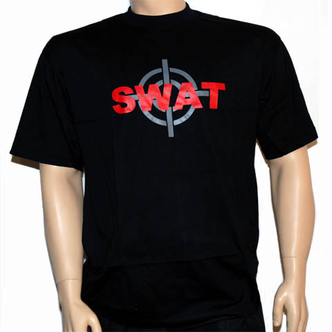 T-SHIRT SWAT MT. 3XL