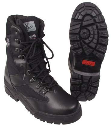 Fox-Adventure-DeLux Boots Size: 9 / 42