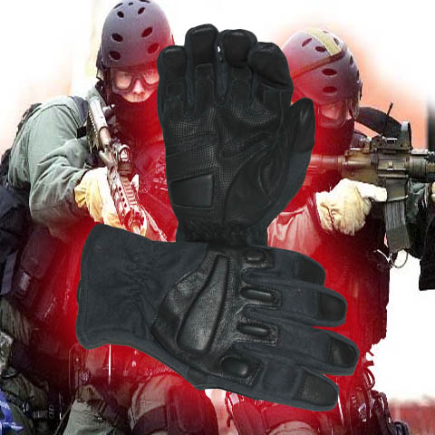 PAIR TACTICAL GLOVES OPS XXL