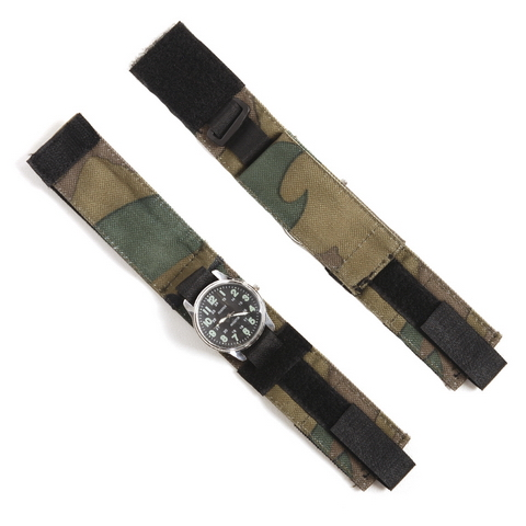 WATCH BAND CAMO