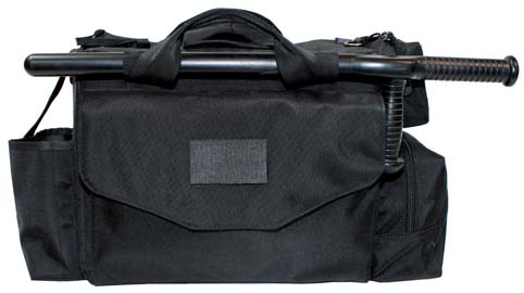 TAS SECURITY ZWART