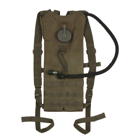 CAMEL BAG EXTREME WOODLAND