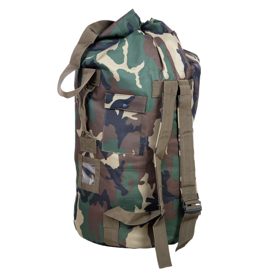KIT BAG/RUCKSACK