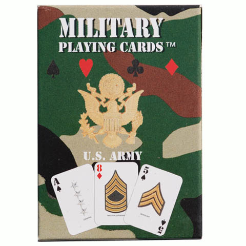 SUIT CARDS US NAVY