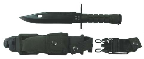 BAYONET M9 WITH POUCH