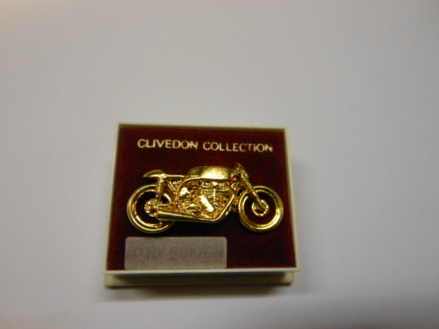 PIN CLIVEDON COLLECTION NORTON