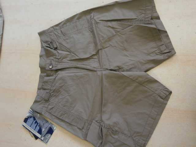 Life Line Kanini dames Short Ligt Weight Size: 34