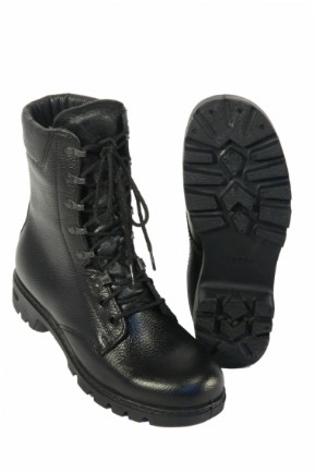 Dutch Military Boots 100% leather