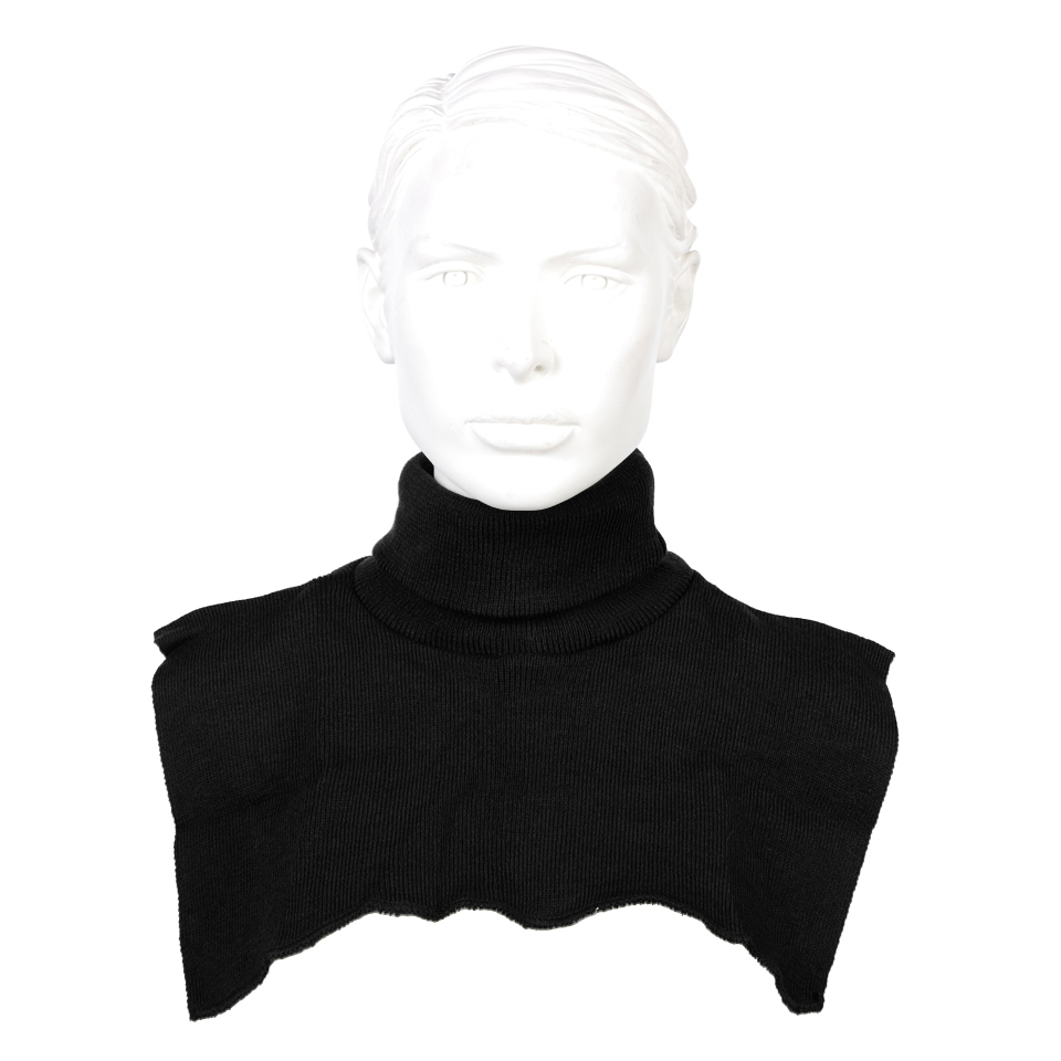 Polo-neck / col van 100% acryl