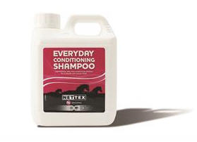 EVERYDAY CONDITIONING SHAMPOO NETTEX 1 LTR